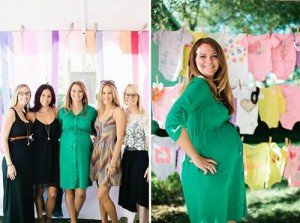 baby shower en madrid
