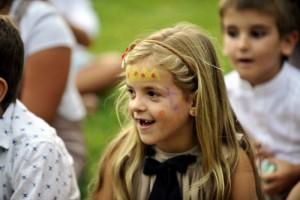 Cómo estimular la generosidad en  los niños