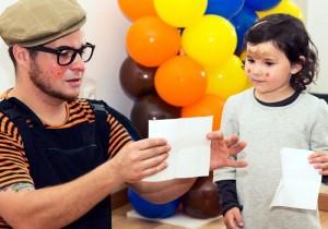 Juegos para estimular la memoria de los niños