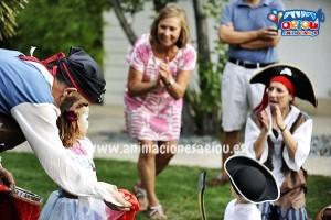 5 disfraces para niños en verano