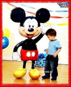 Animaciones infantiles de Disney