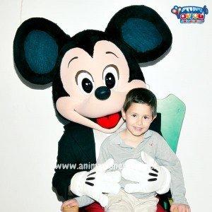 Animaciones infantiles para fiestas de Disney