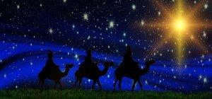 Ya vienen los Reyes magos (1)