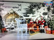 Nuestra empresa y las fiestas de navidad