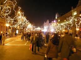 Navidad y Cabalgata de Reyes en Madrid