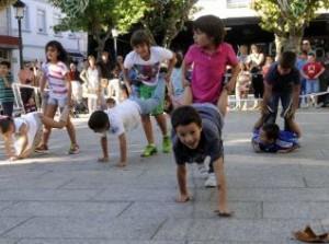 Carrera de tortugas juegos para niños