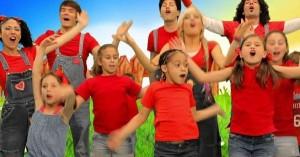 Los Cantajuegos en concierto cuándo actúan