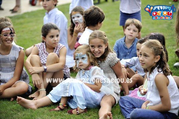 Cómo organizar una fiesta de primera comunión en Madrid