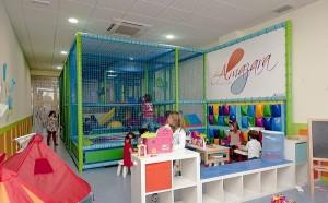 Restaurantes para comuniones con animación infantil en Madrid