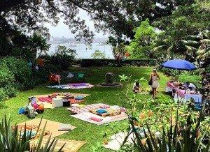 5 Ideas fiestas infantiles en jardines