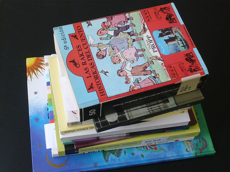 5 apps de cuentos para niños