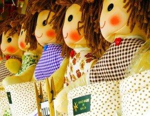 Como hacer marionetas sencillas