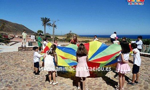 Consejos para tu fiesta infantil en la playa