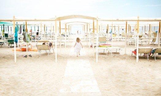 Consejos para tus fiestas infantiles en la playa