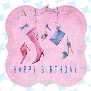 Tarjetas de felicitación con descargas gratis para tu fiesta