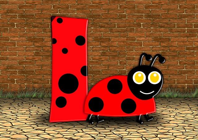La decoración para una fiesta de Ladybug en Madrid
