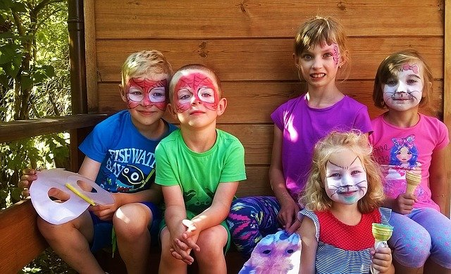 Opciones para fiestas infantiles de carnaval en Madrid