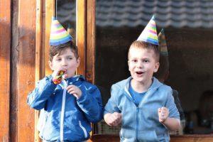 Algunas canciones para elegir la música para tus fiestas infantiles en Madrid