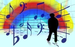 Cómo escoger la música para tus fiestas infantiles en Madrid
