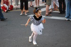 Escoger la mejor música para tus fiestas infantiles en Madrid