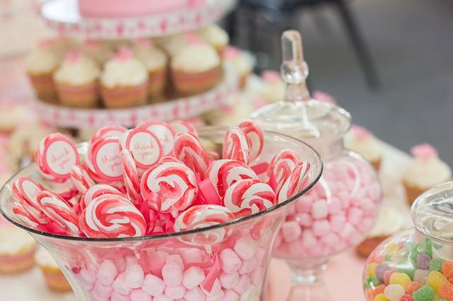 Ideas de menú para fiestas de comuniones a domicilio