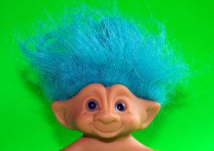 Cómo organizar una fiesta temática de Trolls- Color, diversión y ritmo