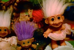 Cómo organizar una fiesta temática de Trolls-trolls