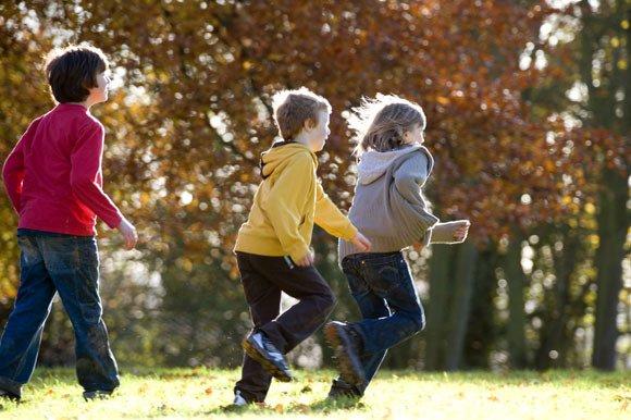 Ideas para fiestas infantiles en un parque