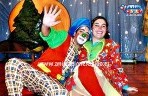 Los animadores de fiestas infantiles en Alcalá de Henares más originales