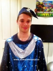 Los mejores magos de fiestas infantiles en Alcalá de Henares