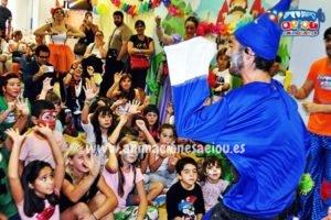 Los mejores magos para fiestas infantiles en Alcobendas