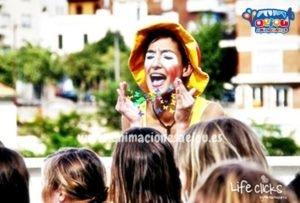 Increíbles magos para fiestas infantiles en Alcorcón
