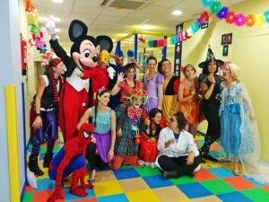 Los mejores Animadores de fiestas infantiles en Arganda del Rey