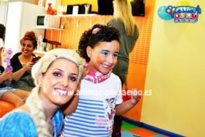 Los mejores animadores para fiestas infantiles en Collado Villalba