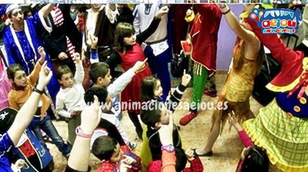 Los mejores magos para fiestas infantiles en Getafe