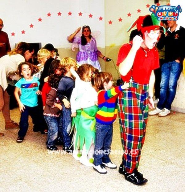 Los mejores Magos para fiestas infantiles en Leganés