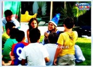 Payasos para fiestas infantiles en Pozuelo de Alarcón