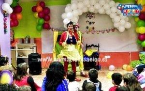 Divertidos Animadores para fiestas infantiles en Las Rozas
