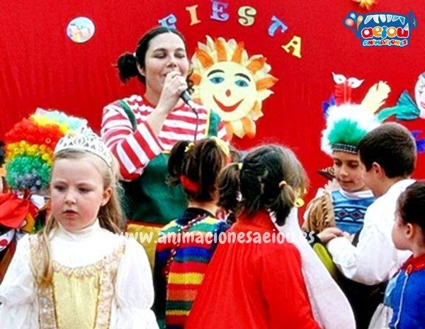 Magos para fiestas infantiles en San Sebastián de los Reyes