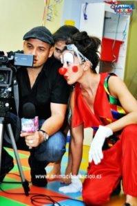 Divertidos animadores de fiestas infantiles en Torrejón de Ardoz