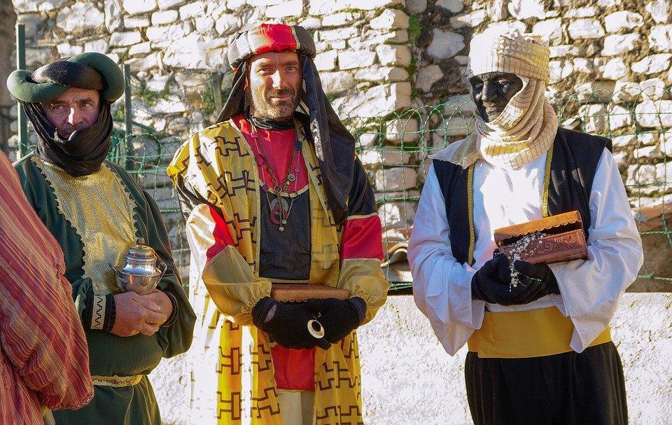 Aspectos importantes a tomar en cuenta durante las Ideas para conseguir la visita de los reyes magos