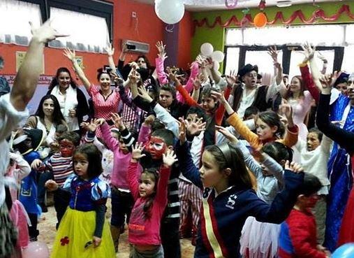 Animaciones Infantiles en Madrid