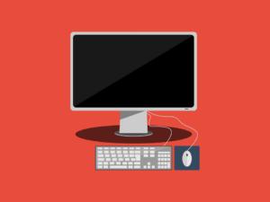 Webs de planes gratis para familias en Madrid-computadora