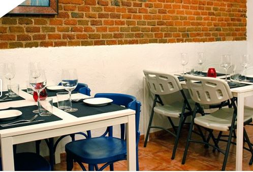 Restaurantes en Madrid para cumpleaños