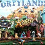 Cuáles son los horarios de Cortylandia en Madrid