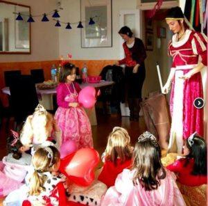Animadores para fiestas infantiles en Alcalá de Henares