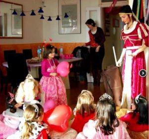 Animadores para fiestas infantiles en Alcorcón