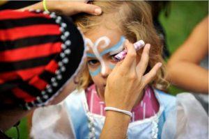 Animadores para fiestas infantiles en Fuenlabrada