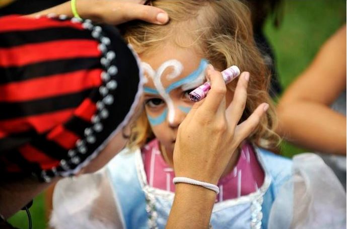 Payasos para fiestas infantiles en Coslada