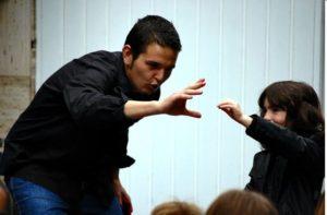 Animadores para fiestas infantiles en Aranjuez